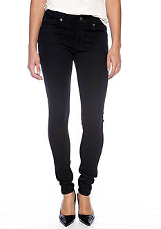 7 For All Mankind® The Second Skin Slim Illusion Skinny Jean