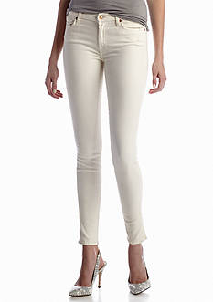 7 For All Mankind® The Mid Rise Skinny Jean