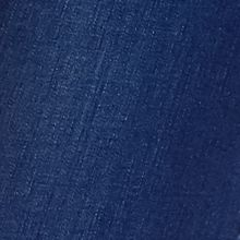 Low Rise Jeans for Women: Rich Blue 7 For All Mankind Slim Illusion Mid Rise Skinny