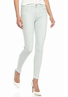 7 For All Mankind Color Ankle Skinny Jeans
