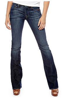 7 For All Mankind Stretch Bootcut Jean
