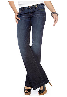 7 For All Mankind® Dojo Wide Leg Jean