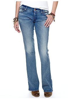 7 For All Mankind Lexie A Pocket Bootcut Jean