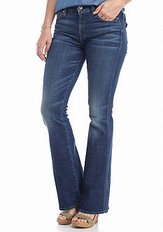 7 For All Mankind Tonal Flare Jean