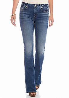 7 For All Mankind 'A' Pocket Flare Jean