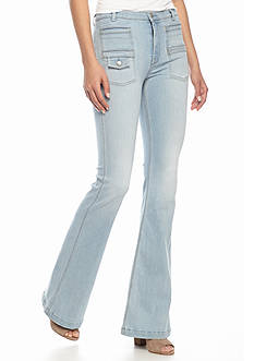 7 For All Mankind Georgia Flare Jeans