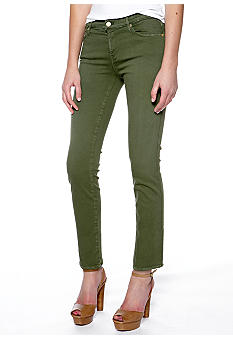 7 For All Mankind Slim Straight Leg Jean