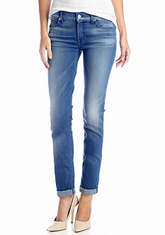7 For All Mankind® The Skinny Crop & Roll