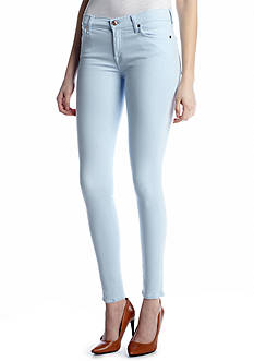 7 For All Mankind® The Slim Illusion Ankle Skinny