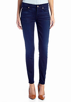 7 For All Mankind® The Ankle Skinny