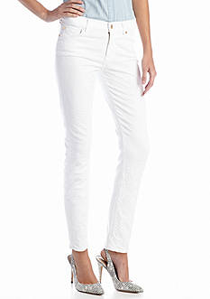7 For All Mankind® The Cropped Skinny