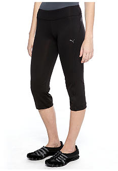 Puma Essential Gym Capri Pant