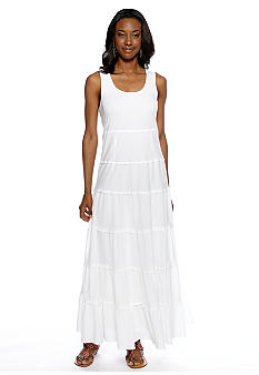 Grace Elements Layer Maxi Dress