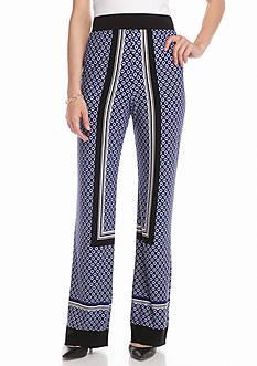 Grace Elements Bandana Soft Pants