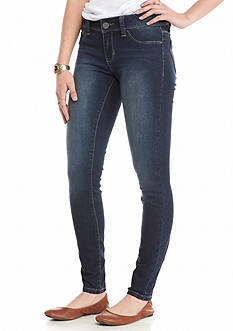 YMI Luxe Denim Skinny Jeans