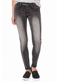 YMI Rise Skinny Jeans
