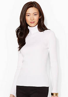 Lauren Ralph Lauren Long Sleeve Sweater