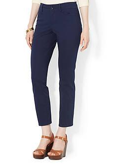 Lauren Ralph Lauren Stretch Skinny Pant<br>