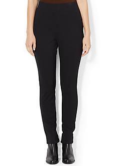 Lauren Ralph Lauren Stretch Straight Pant
