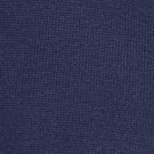 Womens Designer Clothing: Sweaters: Capri Navy Lauren Ralph Lauren VARKAS LNG SLV SWTR NAVY
