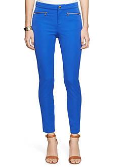 Lauren Ralph Lauren Skinny-Fit Stretch Jean