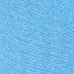 Womens Designer Clothing: Sweaters: Atmosphere Blue Lauren Ralph Lauren Relaxed Linen-Blend Sweater