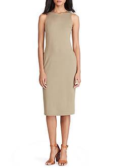 Lauren Ralph Lauren Jersey Tank Dress