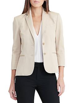 Womens Tan/khaki Jackets & Blazers   Belk