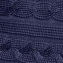 Petites: Lauren Ralph Lauren Sweaters: Authentic Navy Lauren Ralph Lauren Petite Cable-Knit Dolman Sweater