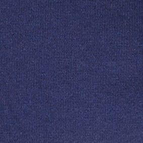 Petite Cardigans: Authentic Navy Lauren Ralph Lauren Petite Crewneck Cardigan