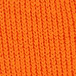 Women's Plus: Lauren Ralph Lauren Sweaters: Orange Lauren Ralph Lauren Plus Size Cotton Cardigan
