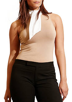 Lauren Ralph Lauren Plus Size Adahy Knit Top