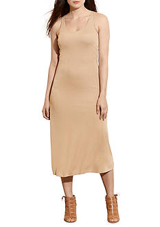 Lauren Ralph Lauren Plus Size Ayoka Dress