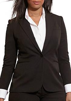 Lauren Ralph Lauren Plus Size Angona Jacket