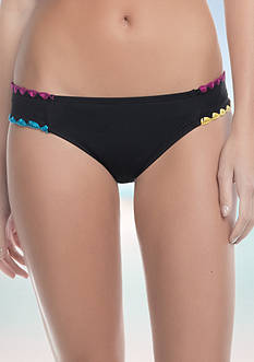 Lucky Brand Night Dreamer Swim Bottoms
