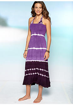 Lucky Brand Summer Lovin Cover Up
