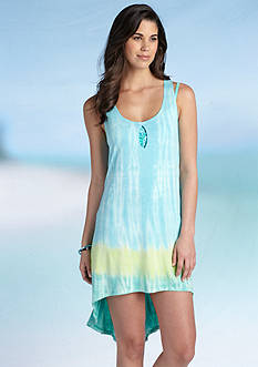 Lucky Brand Summer Time Tank Dress
