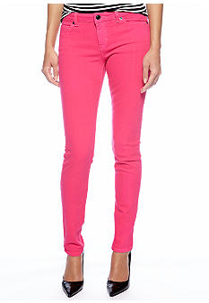 MICHAEL Michael Kors Colored Skinny Jean
