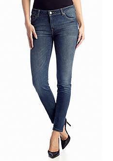 MICHAEL Michael Kors Jet Set Denim Skinny Jean
