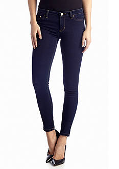 MICHAEL Michael Kors Dark Wash Denim Jegging