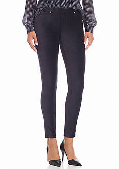 MICHAEL Michael Kors Stretch Corduroy Legging