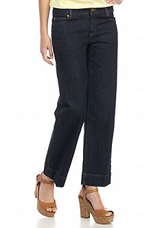 MICHAEL Michael Kors Stovepipe Jeans