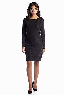 MICHAEL Michael Kors Cowl Back Dress