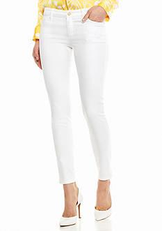 MICHAEL Michael Kors Izzy Ankle Skinny Jean