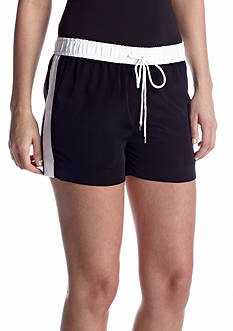 MICHAEL Michael Kors Side Stripe Boxer Short