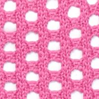 Michael Michael Kors Women Sale: Plum Blossom MICHAEL Michael Kors Mesh Hem Sweater