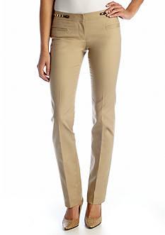 MICHAEL Michael Kors Sexy Hardware Pant
