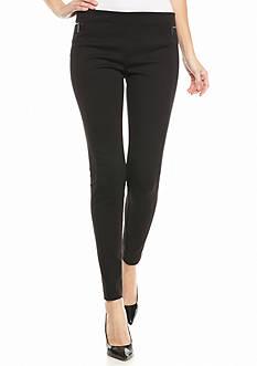 MICHAEL Michael Kors Zip Pocket Skinny Pants