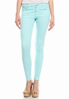 MICHAEL Michael Kors Denim Izzy Ankle Jeans