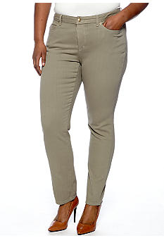 MICHAEL Michael Kors Plus Size Colored Skinny Jean